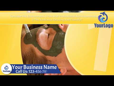 Day Spa Explainer Promo Video from YouTube · Duration:  1 minutes 3 seconds