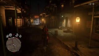 Red Dead Redemption Online Trolling