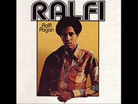 Ralfi Pagan Come Back Baby I Cant See Me Without You