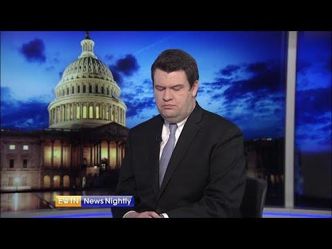 Hunter Biden denies wrongdoing in work with Ukraine, China - EWTN News Nightly