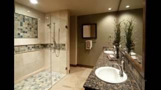 Home depot bathroom tile design