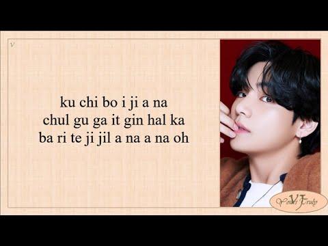 BTS (방탄소년단) - Life Goes On (Easy Lyrics)
