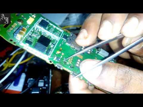 Nokia x1 01,x1 00,x1 02,x1 03,x2 00,x2 02x2 03,c1 01,c1 00 LCD Light not working problem solution