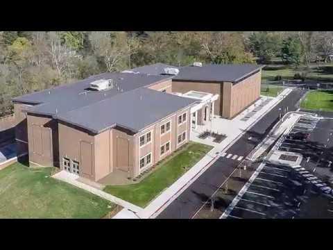 Harrington Waddell Elementary School in Lexington Virginia,  Video by Steven Shires of PixelProShop