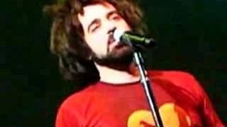 """Counting Crows LIVE Rockhal 08.5.31 """"High Life"""" (full)"""