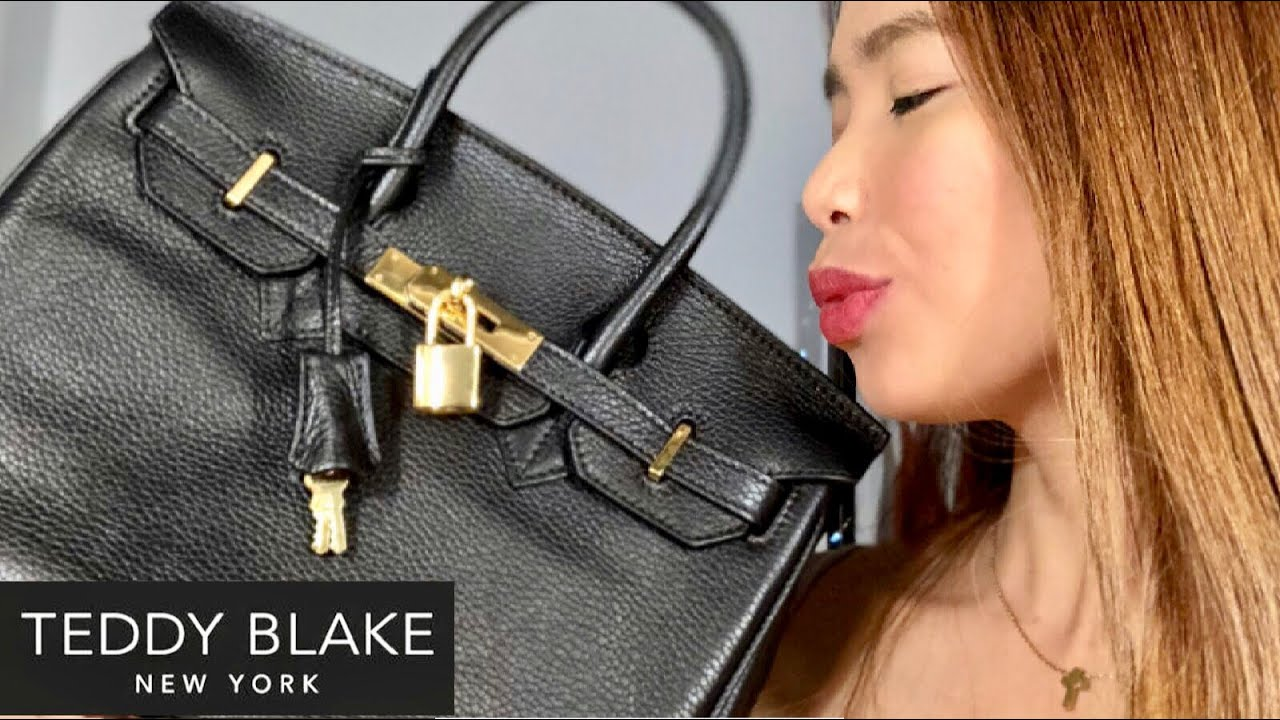 c9ae637e9c 18 49 TEDDY BLAKE UNBOXING REVIEW ❤️