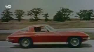 Vintage!  Opel Diplomat V8 Coupe | Drive it!