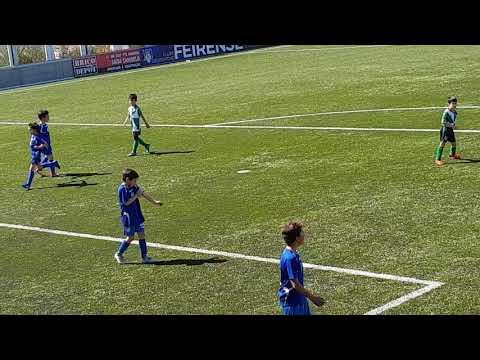 Torneio de Primavera Traquinas -B- C.D.Feirense  - Paços Brandão