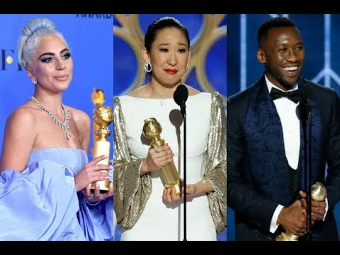 76th Golden Globe Awards Winners - List (1/6/19) Mp3