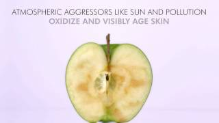 Atmospheric Skin Aging - 30 second
