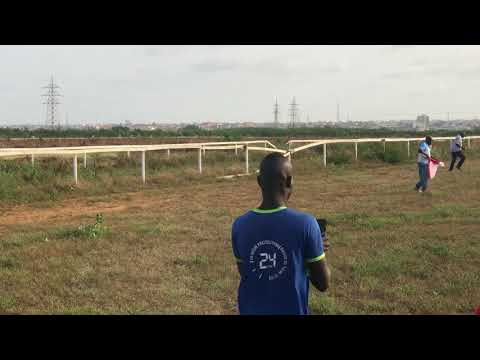 Best Finishing Horse Race in Ghana