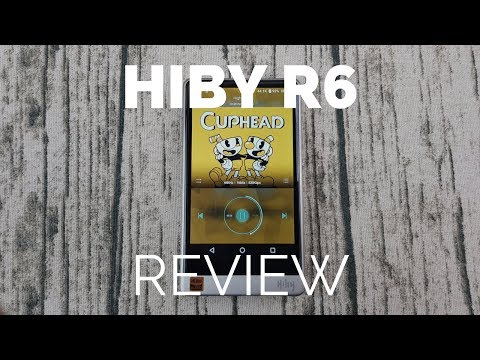 Review: Hiby R6 Digital Audio Player