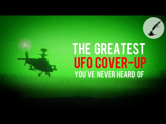 The Pentyrch UFO Incident | Documentary Special