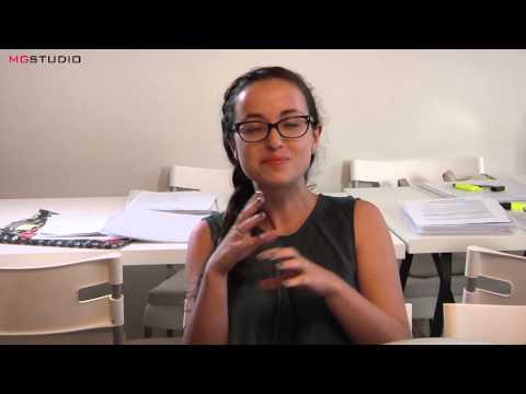 דינה ממליצה על קורס הכנה MGSTUDIO של מיטל גורט