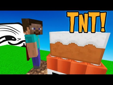 TROLLING A KID PLAYER ON HIS BIRTHDAY! (Minecraft Trolling)