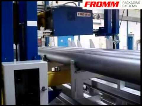 鋁合金錠 鋅合金錠 鋁硅中間合金 再生鋁 二次鋁合金 鋁棒 鋁條 全自動塑鋼帶打捆機『FROMM富朗包裝』專業 ...