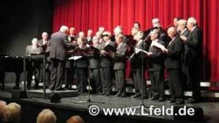 MGV Philomele Berghausen - Langenfeld Rheinland