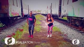 GRUPO EXTRA - Y que paso - SALSATION® Choreography by SMT Rocio & Sheldon