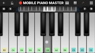 Hothon Se Chhu Lo Tum Piano Tutorial|Piano Keyboard|Piano Lessons|Piano Music|learn piano Online