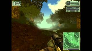 Marine Sharpshooter II: Jungle Warfare - Let