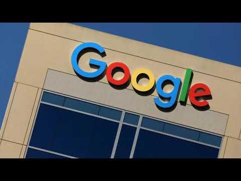 Alphabet cracks $100 billion in annual revenue as advertising soars