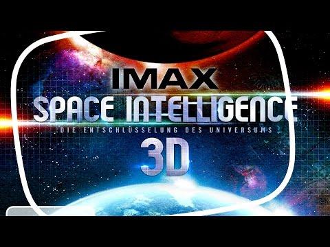 IMAX Space Intelligence 3D - Die Entschlüsselung des Universums - Vol. 1: Weite und Distanz