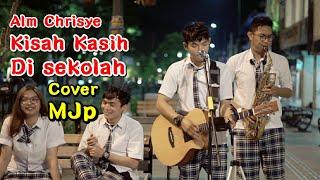 KISAH KASIH DI SEKOLAH - LIAT AUTO BAPER