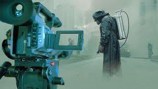 Где на самом деле проводились съемки сериала «Чернобыль»
