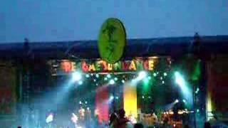 Alpha Blondy plays Jerusalem at Reggae Sundance 06
