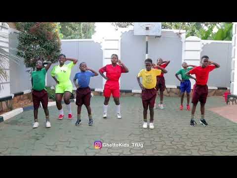 Ghetto Kids Dancing To Shake it    Best Dance Video 2021