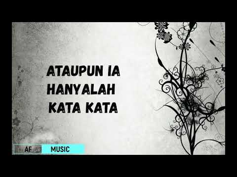 (OST Titian Cinta) Hyper Act - Kasih (Music Lyric Video)