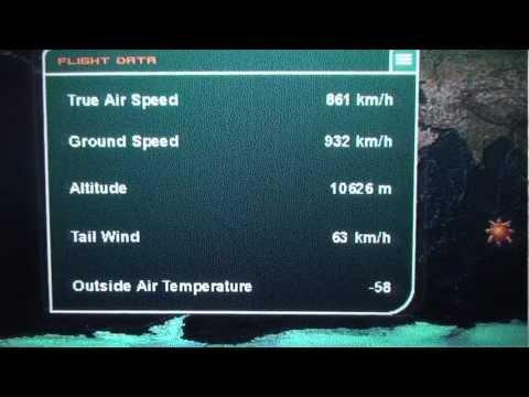 Flight Review: Onboard Virgin Atlantic Flight VS010. New York (John. F. Kennedy) to London Heathrow