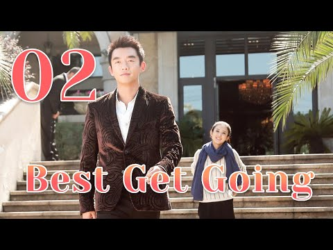 Best Get Going 02 (English Subtitle)