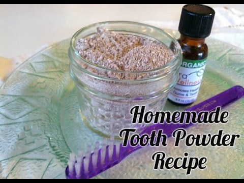 The Cavity Reversing Tooth Powder That Makes Going to the Dentist Unnecessary