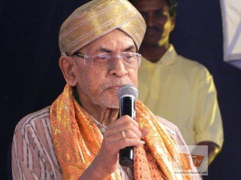 Margadarshi Archival - Prathivadi Bhayankara Sreenivas (P. B. Sreenivas)