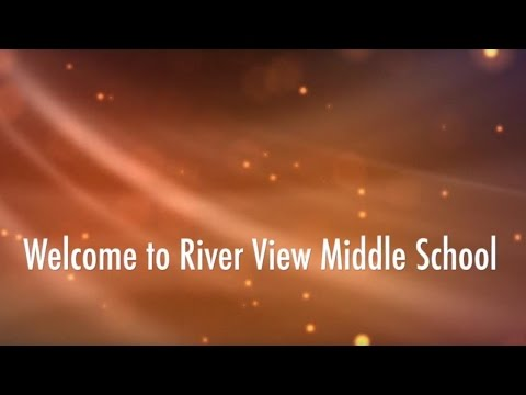 Students Inspire - River View Middle School