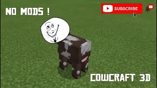 How to morph into any mob in Minecraft ! No Mods !!