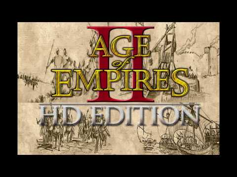 Age of Empires 2 HD Edition - Wonder Race (Huns)