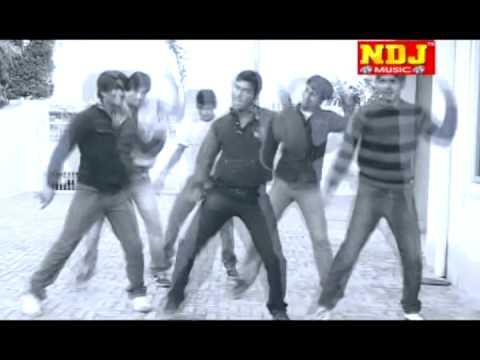 Superhit Haryanvi Folk Song | Najra Ke Teer Na Mare | Krishan Chauhan, Isha Khanna
