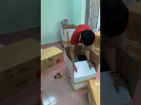 gửi hàng đi mỹ - Cách đóng gói và gửi hàng đi Mỹ
