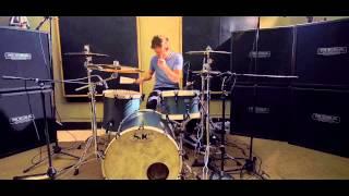 Drew Cottrell - Cardiac Arrest - Bad Suns (Drum Cover)