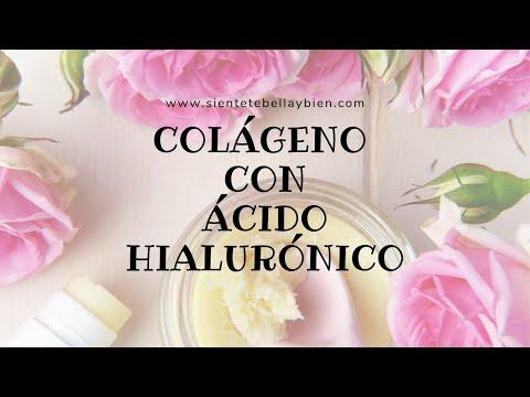 alcachofa para adelgazar en inyecciones de colageno