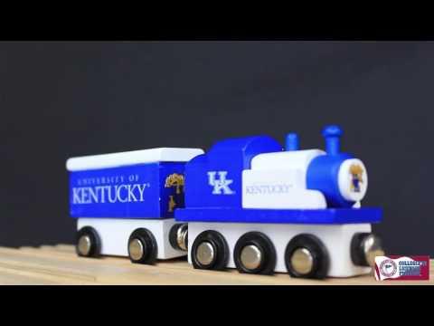 Kentucky FB