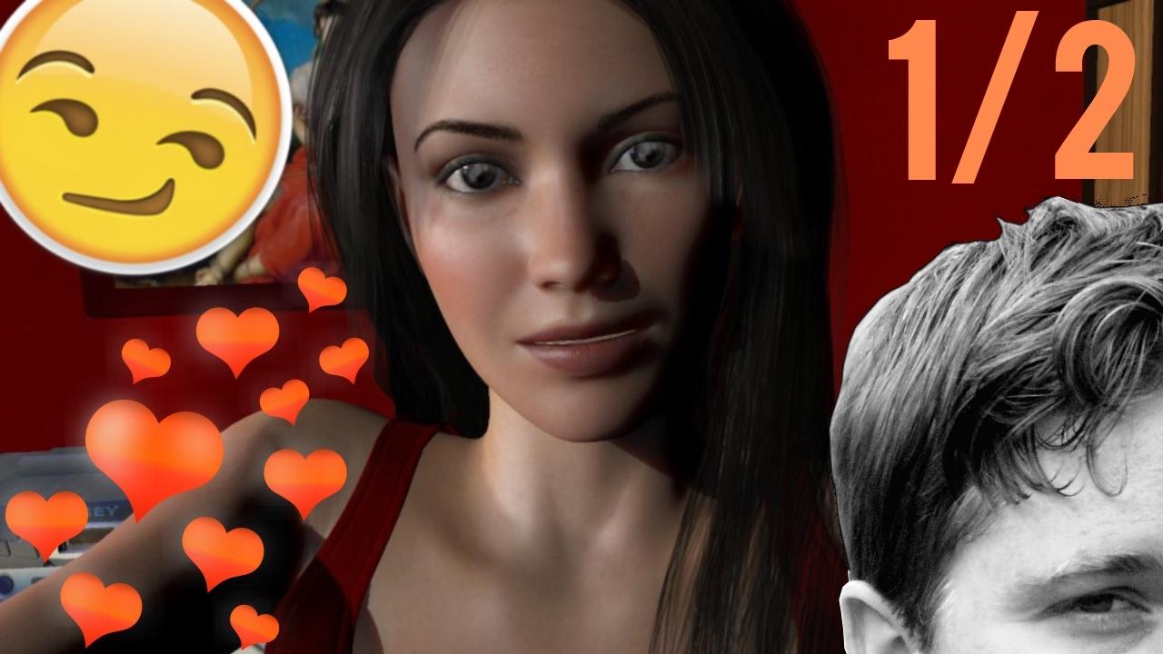 Dating-Spiele wie arianeb