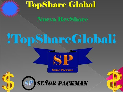 Topshare Global Tutorial
