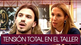 Corte Y Confección - Programa 14/01/19 - Tensión Total En El Taller