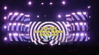 Bassnectar Follow My Instructions / Open Your Eyes || BCVIII || NYC || MSG