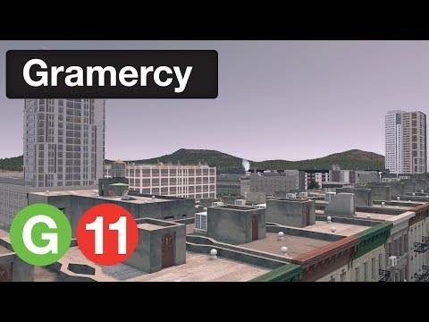 Cities Skylines: Gramercy | Episode 11 - Industrial Legacy