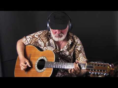 I've played a tribute to The Godfather of Broken Heart | Lagu Gitar Akustik