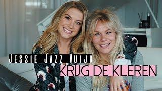 JESSIE JAZZ VUIJK heeft speciale kledingkast voor Ibiza - KRIJG DE KLEREN - Bobbie Bodt